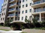 Pacrim Apartments North Sydney