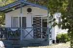 BIG4 Harrington Beach Holiday Park