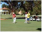 Mildura Golf Resort