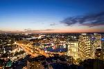 Fraser Suites Sydney, 1 Bedroom Suite + Extras