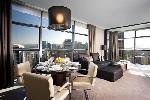 Fraser Suites Sydney, 1 Bedroom Deluxe Hotel Suite