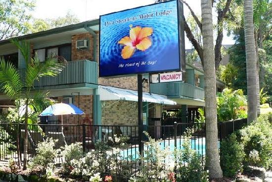 Port Stephens Motor Lodge