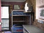 Port Stephens Motor Lodge, Double Bed & Bunks Room