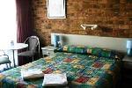 Port Stephens Motor Lodge, Queen Motel Room