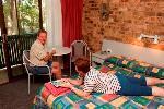 Port Stephens Motor Lodge, Twin Room & Breakfast