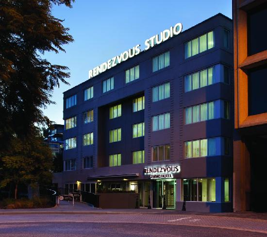 Rendezvous Studio Hotel Perth Central