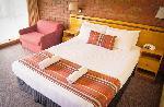Monte Villa Motor Inn, Queen Spa Hotel Room