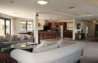 The Glebe Luxury Apartments Queenstown