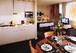 Citadines St Georges Terrace Perth, Executive Studio Hotel Suite