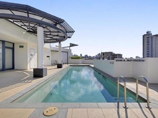 Gabba Central by Vivo Apartments