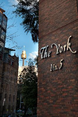 The York by Swiss Belhotel