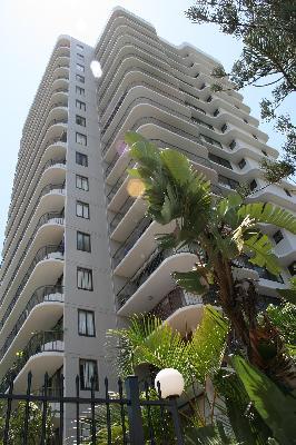 Anacapri Apartments