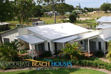 Woodgate Beach Houses