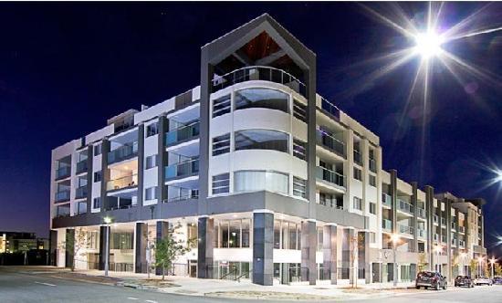 Accommodate Canberra City