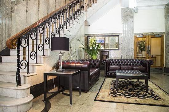 Rothbury on Ann Heritage Apartment Hotel