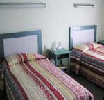 Gemini Hotel, Twin Singles Hotel Room