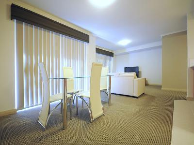 Verandah Perth Apartments