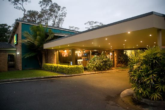 Gosford Hotels Amp Motels