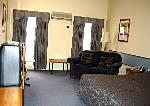 Footscray Motor Inn, Deluxe King/ Twin Room