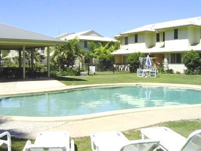 Byron Lakeside Holiday Apartment