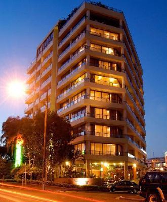 The Summit Apartments Brisbane