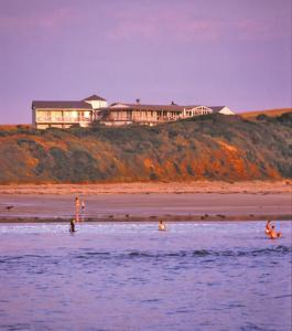 Cliff Top Boutique Accommodation