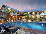 Best Western Plus Gregory Terrace Brisbane