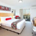 Best Western Plus Gregory Terrace Brisbane, Queen+ Single Hotel Room+bfst