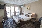 Metropolitan Motor Inn, Deluxe Queen Room - Free Wifi