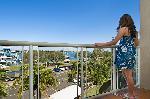 Sailport Mooloolaba Apartments, 2 Bedroom 2 Bathrm Rooftop Apt
