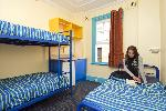 Jolly Swagman Backpackers Sydney, 3 Bed Dorm