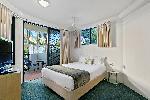 Caribbean Resort, 2 Bedroom Spa Apartment