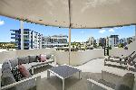 Caribbean Resort, 2 Bdrm Rooftop Spa Apartment