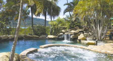 Best western colonial palms motor inn for Colonial palms motor inn