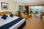 Coral Sea Resort, King Oceanview Hotel Spa Suite