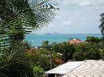 Airlie Apartments, 1 Bedroom Sea View Apartment