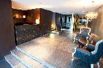 Kirketon Boutique Hotel