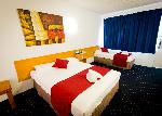 Southern Cross Motel And Serviced Apts Brisbane, Double Motel Room