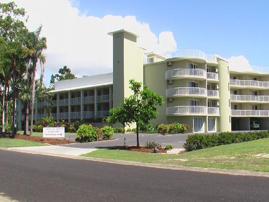 Cabarita Lake Apartments