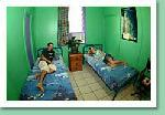 Calypso Inn Backpackers Resort, Twin Room Shared Facilities