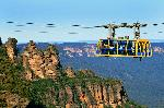 Hotel Blue Katoomba, King Room Explorer Package