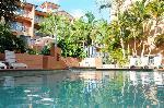 Bella Mare Apartments, 3 Bedroom 2 Bathroom Villa