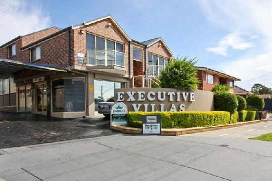 Jesmond Executive Villas