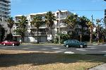 Beaconsfield Beach Apartments