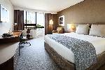 Hotel Urban St Leonards Sydney, King Balcony Hotel Room