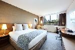 Hotel Urban St Leonards Sydney, King Hotel Room