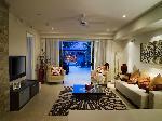 Coconut Grove Port Douglas, 3 Bdrm 2 Bathrm Spa Apartment