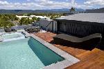 Coconut Grove Port Douglas, 1 Bdrm Penthouse Spa Apartment