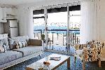 Be Fremantle, 1 Bdrm Harbourview Apartment