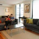 Quest River Park Central, 1 Bedroom Exec Apartment